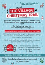 Village-Musical-Christmas-Trail-poster-web